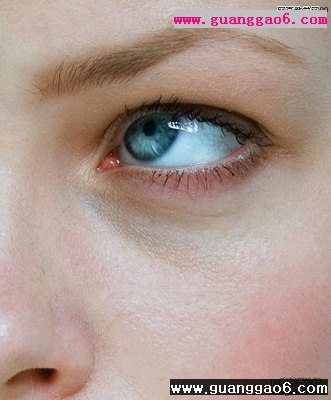 PS美女磨皮教程 保留皮肤细节质感